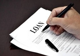 contact your credit union for a personal loan
